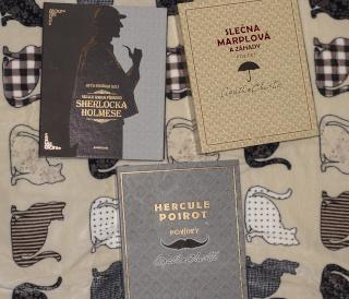 Povídky Agatha Christie