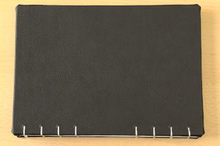 Povídkový zápisník