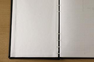 Předsádka povídkového zápisníku