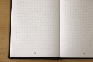 Stránky povídkového zápisníku